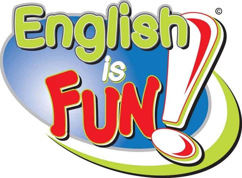 Важно е да знаем английски!