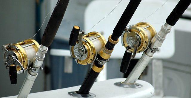 риболовни макари