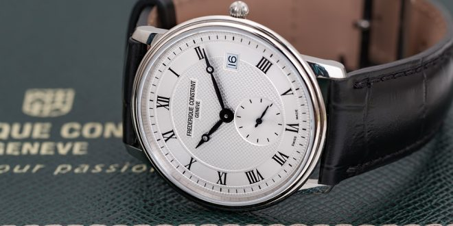 грижа за часовника